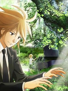 Piano no Mori TV الحلقة 7 مترجمة اون لاين