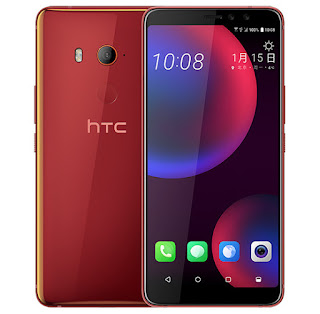 HTC U11 EYEs : Phone For Camera Lovers