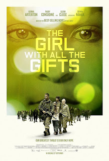Download Film The Girl With All the Gifts (2016) BluRay Subtitle Indonesia