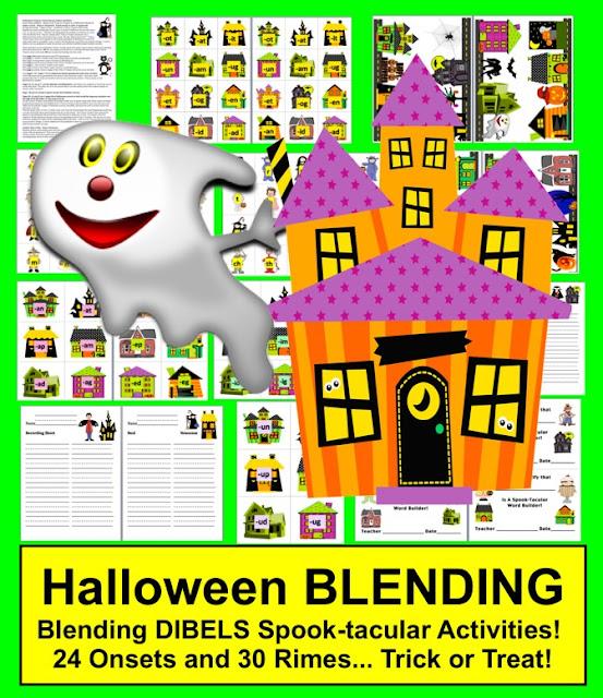 https://www.teacherspayteachers.com/Product/Halloween-Activities-Blending-Onset-Rime-Level-1-368269
