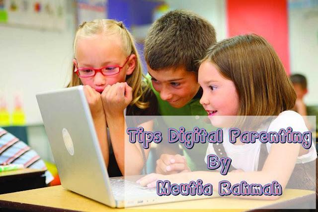 Siap Menghadapi Ancaman Media Digital Terhadap Anak.