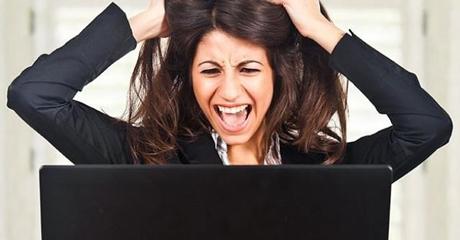 Anda Stres di Tempat Kerja? Cobalah Hasil Penelitian Ini