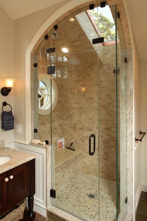 Bathroom Designs Using Glass Tiles. kitchen backsplash design ...