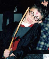Easy Harry Potter Costume