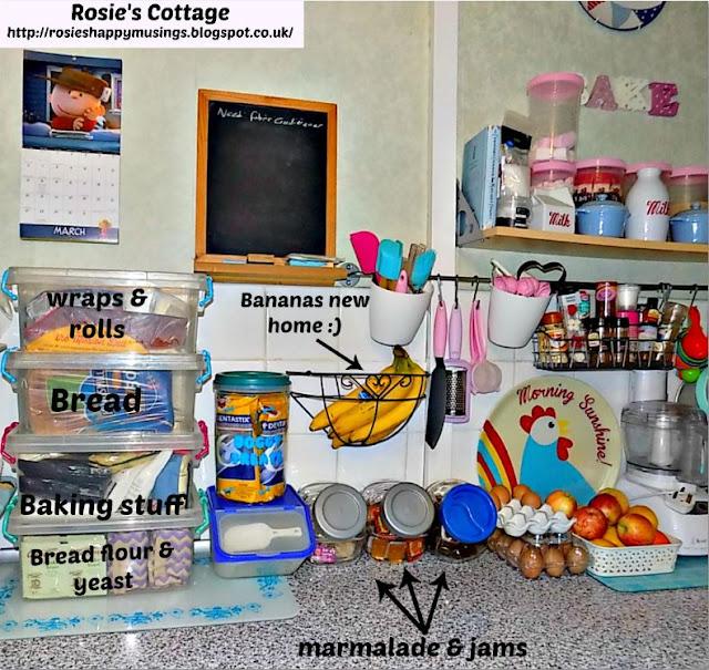 Rosies Baking Zone Details