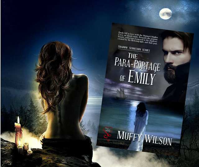 Emily%2BCandle%2BMeme New Release: The Para-Portage of Emily New Releases Promotions