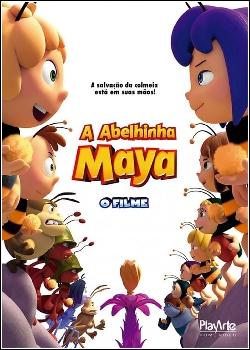 A Abelhinha Maya: O Filme