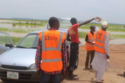 Photos: 17 dead, scores missing as boat capsizes in Kebbi State