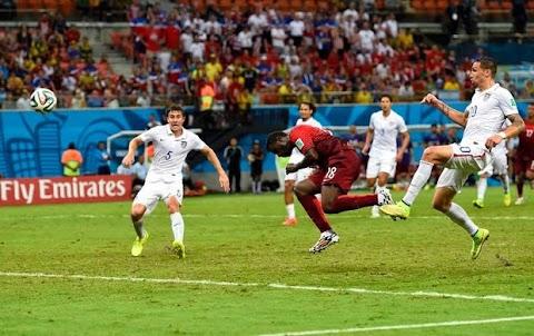 Varela marca Gol Para Frustrar a Estados Unidos al Final