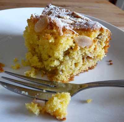 Rhubarb And Custard Cake Morrisons Recipe