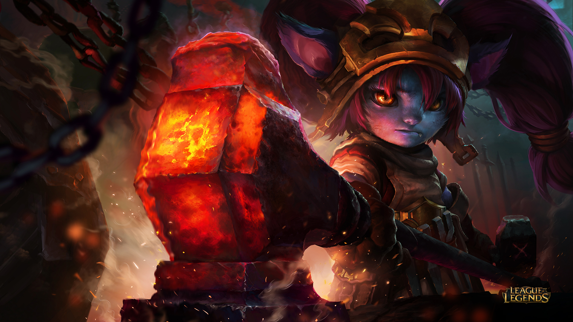 Surrender At 20: Red Post Collection: Illaoi Introduction