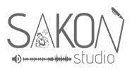 SAKON STUDIO logo