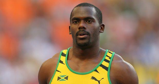 Usain Bolt stripped of 2008 Olympic relay gold medal after Nesta Carter banned for using drugs