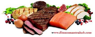 Protein- Diet