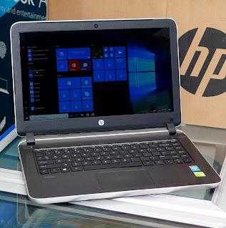 Laptop Gaming HP 14-V040TX Core i5 Double VGA
