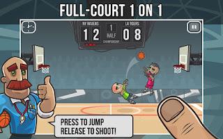 Basketball Battle v2.0.6