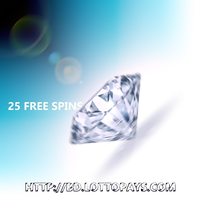 Black Diamond Casino 25 Free Spins No Deposit
