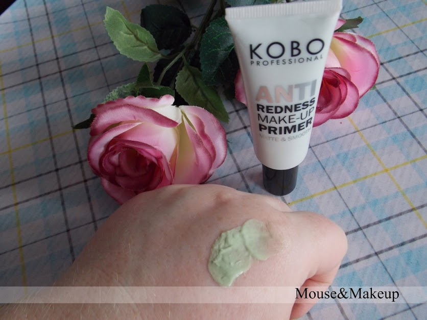 Kobo Anti-Redness Make-Up Primer