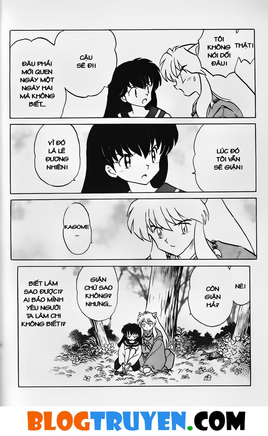 Inuyasha vol 29.8 trang 19