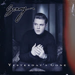 Sonny - Yesterday's Gone - Single Cover