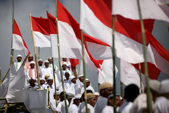 OPINION | Should We Worry About Islamism in Indonesia?