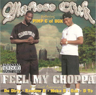 Mafioso Click – Feel My Choppa (1998) [CD] [FLAC]