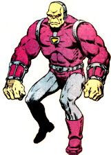 Mongul the Merciless