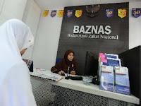 Baznas Segera Wajibkan PNS/TNI/Polri Beyar Zakat