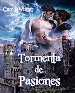 Tormenta de Pasiones- Camila Winter