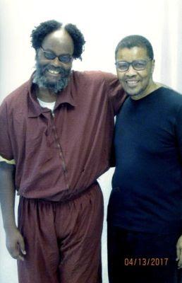 Acciones en apoyo a Mumia Abu-Jamal