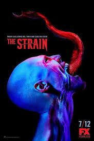 Assistir The Strain 2 Temporada Online Dublado e Legendado