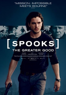 Spooks: The Greater Good 2017