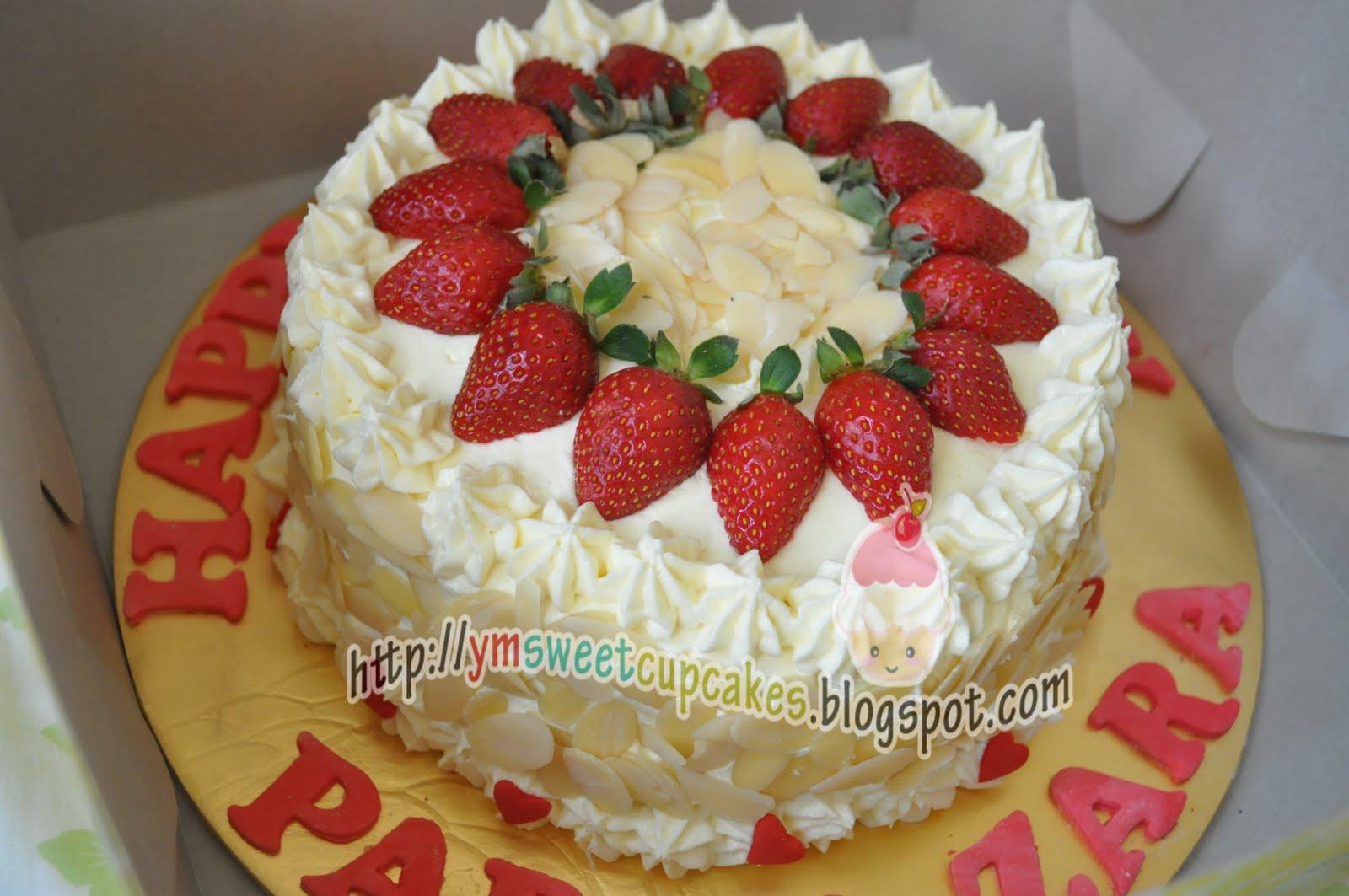 Ym S Sweet Cuppies N Cakes July 2011