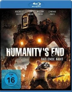 Humanity's End (2009) Blu-Ray 1080p 1.7GB Dual Audio [Hindi 2.0 - English] MKV