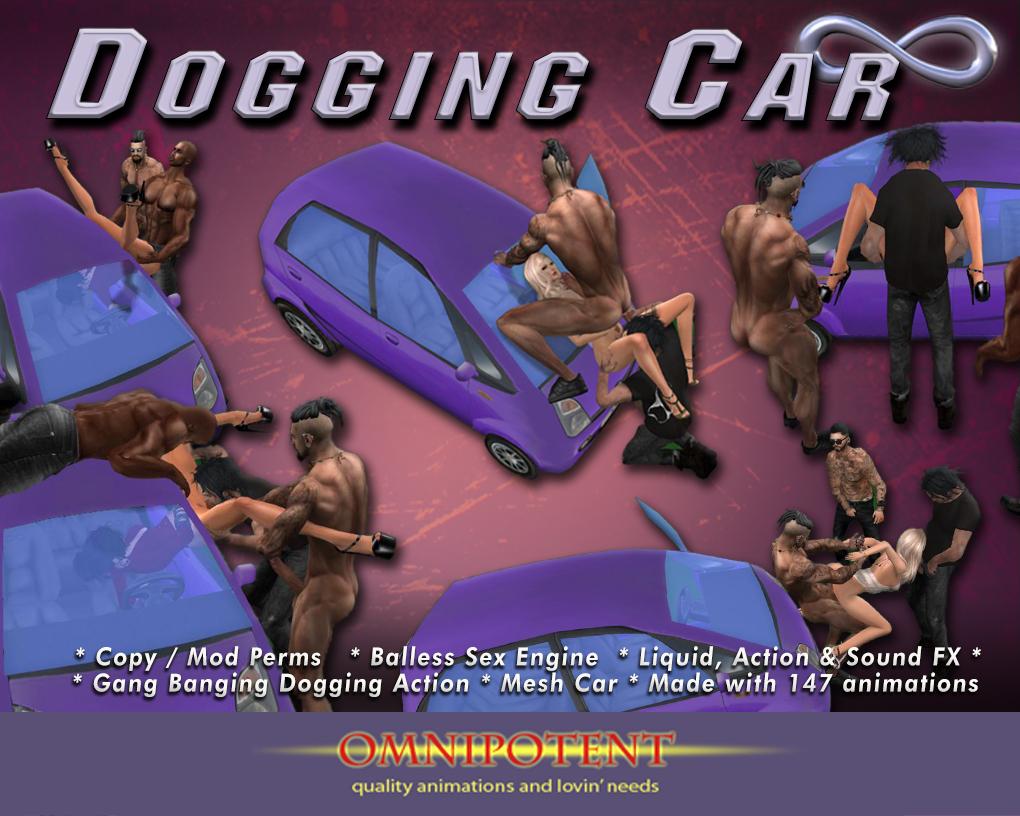 Dogging gang bang i dk 2