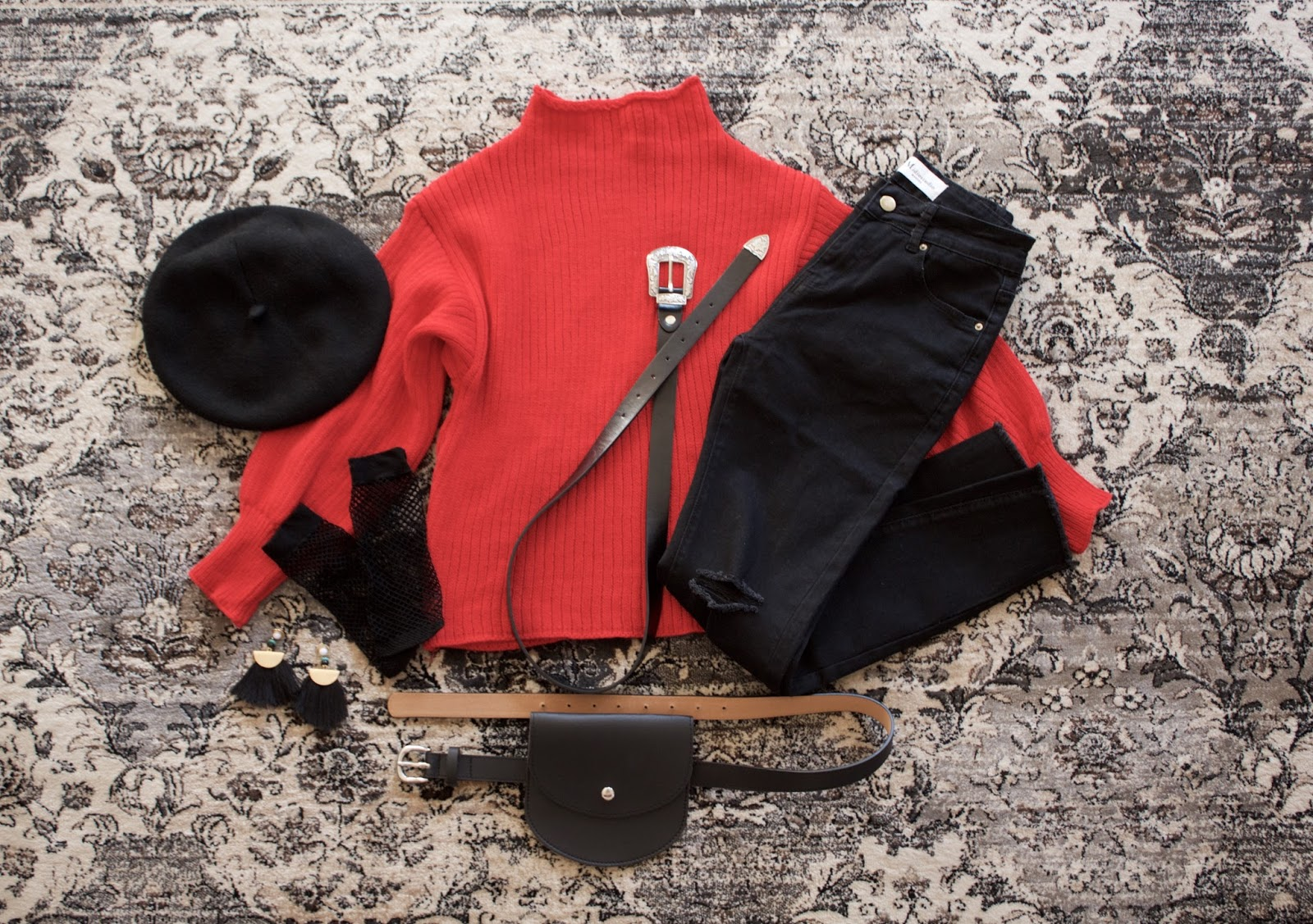 Zaful Clothing