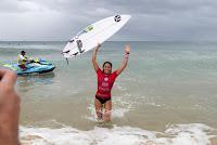 1 Malia Manuel australian open of surfing 2017 foto WSL Tom Bennett