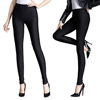 KJAHSLK Women Fashion Tights
