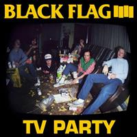 [1982] - TV Party [EP]
