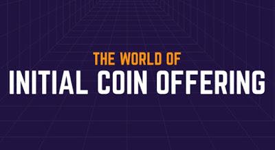 Kumpulan Coin & ICO Terbaik Dengan Prosfek Profit Terbesar, Daftar ICO Terpercaya, List ICO Trusted