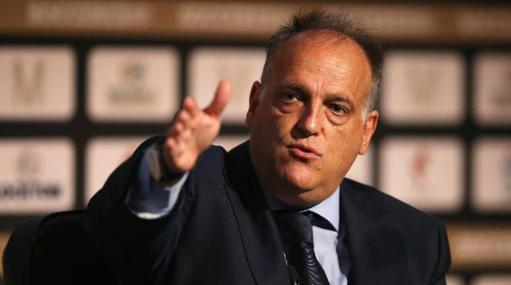 AGEN BOLA - City Pertimbangkan Ambil Langkah Hukum terkait Komentar Presiden La Liga
