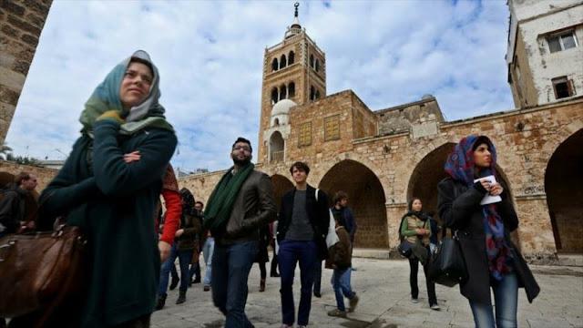 Israel busca infiltrar en El Líbano espías disfrazados de turistas