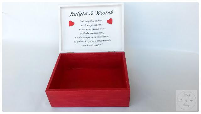Judyta & Wojtek