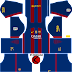 New Barcelona Kits 2016/2017 - Dream League Soccer 2016 and FTS15