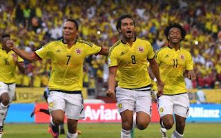¿Cuánto dinero gana Colombia por clasificar al Mundial de Rusia?