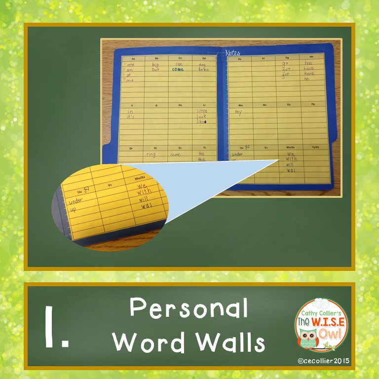 4 Sight Word Strategies for Emergent Readers - Adventures in ...