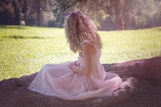 puisi rindu oleh tita magdalena