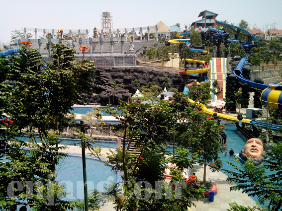 Kediri Waterpark 4
