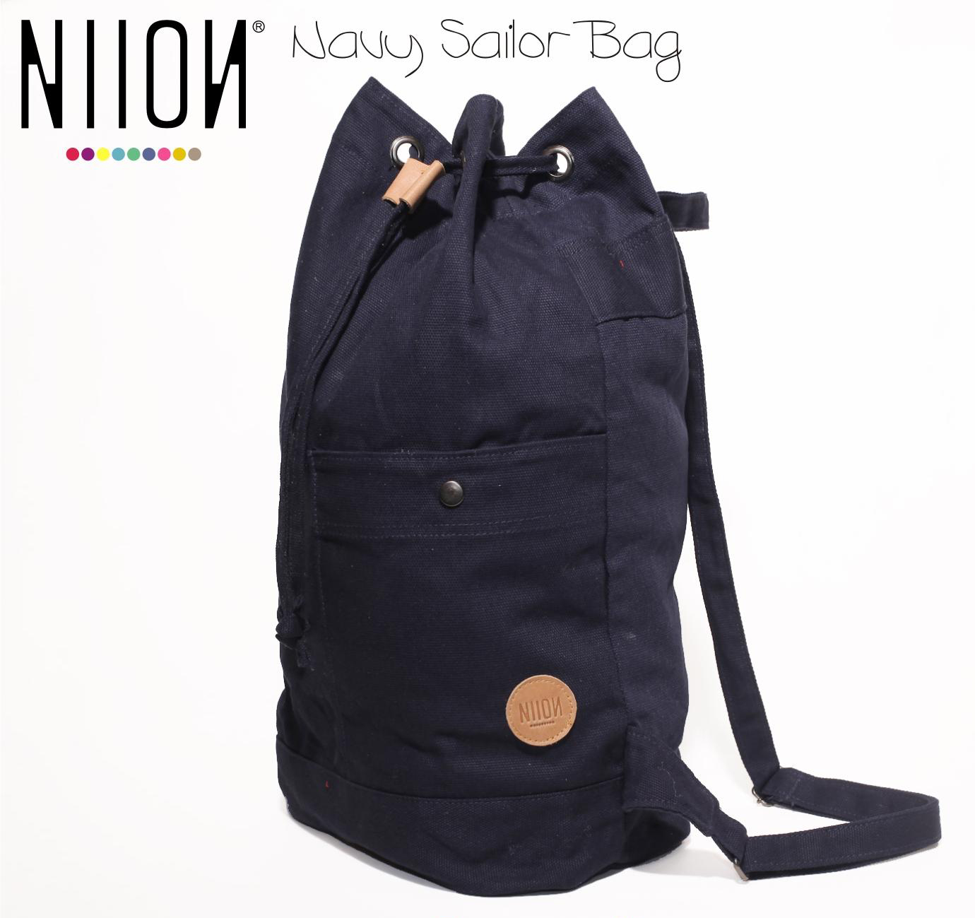Molly S Trolley Niion Sailor Bag