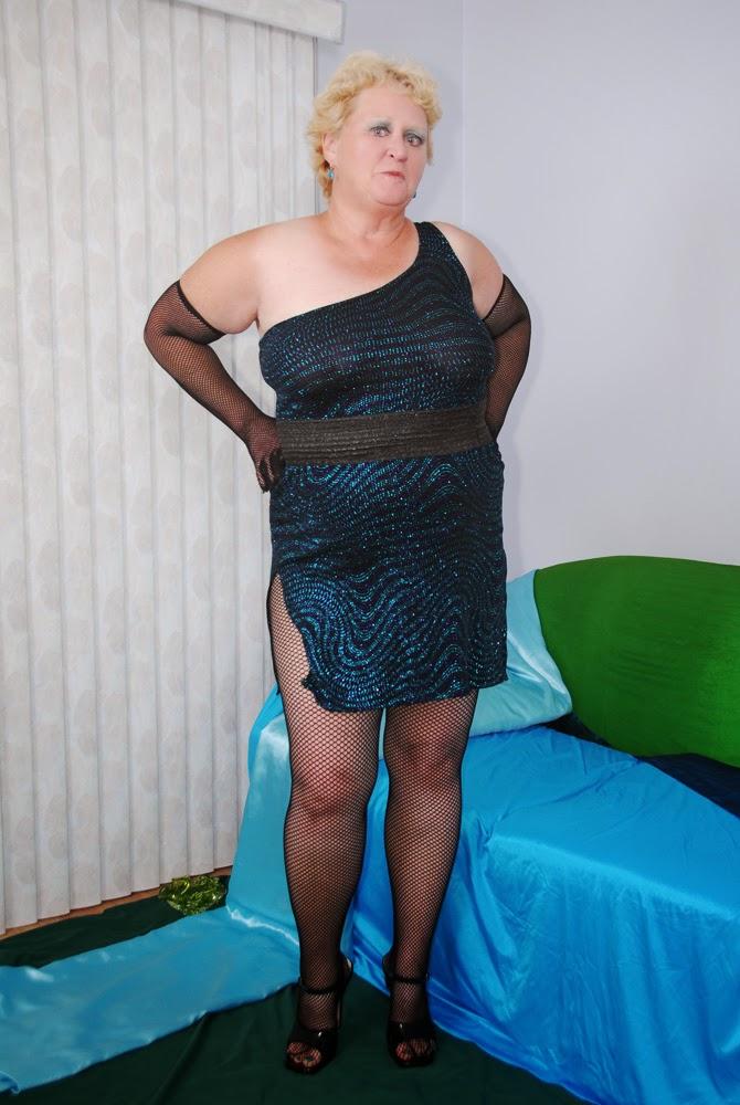 Mature lady leilani lei fucks like a pro - 1 part 10